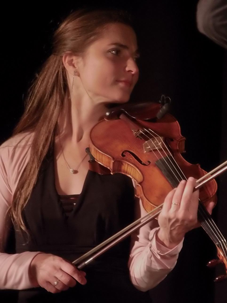 Livia Hagiu